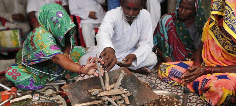 How the Supreme Court ruling on reservation benefits has given a boost to gharwapsi