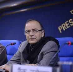 The Daily Fix: You know things are going badly in Parliament when Jaitley threatens the Rajya Sabha