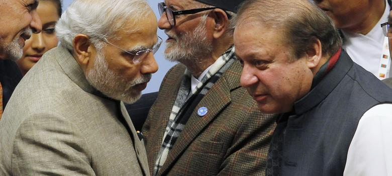 The Daily Fix: The Narendra Modi-Nawaz Sharif meet in Ufa is a good sign (but don't expect much)