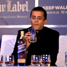 Note to Chetan Bhagat et al: Yes, writing is a political act