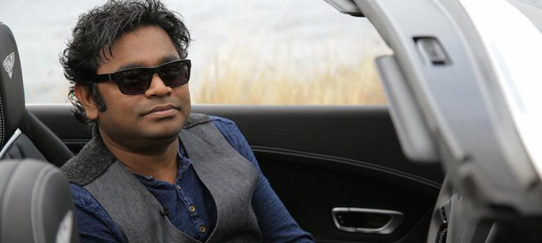 'Mozart from Madras': New documentary celebrates AR Rahman