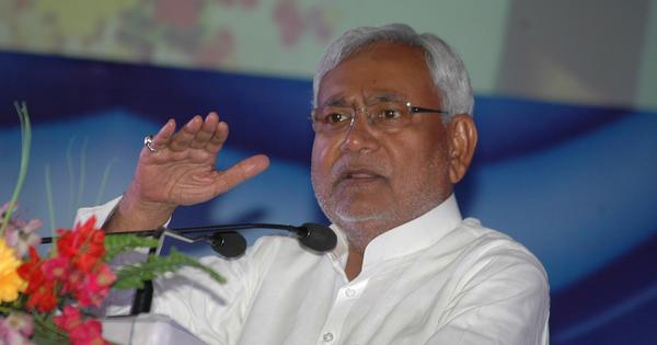 One chart that suggests why Nitish's success actually left him with fewer seats than Lalu