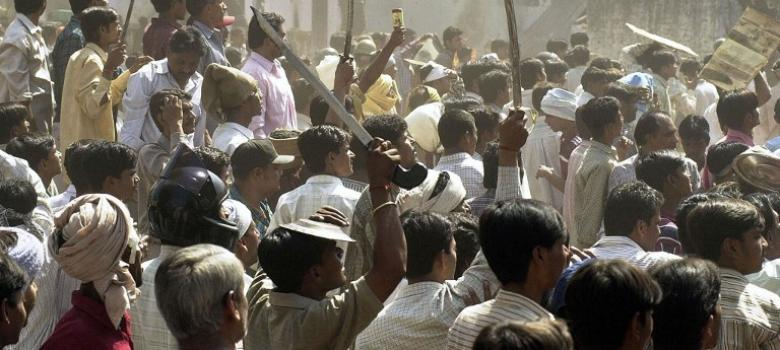 Electing Congress MLAs reduce chances of Hindu-Muslim riots by 32%, says new Yale study