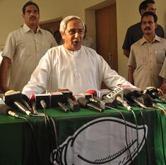 Narendra Modi versus Naveen Patnaik: in Odisha, it's still no contest