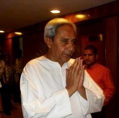 Why Naveen Patnaik is not interested in New Delhi