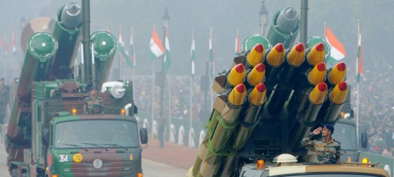Fewer nuclear warheads? Why India shouldn't worry