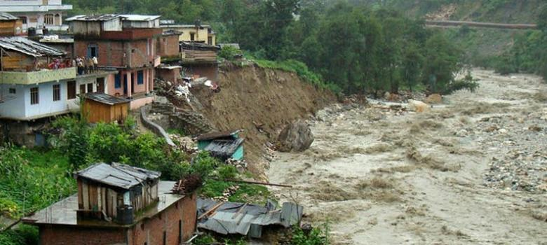 Fighting floods: India needs to emphasise disaster ...
