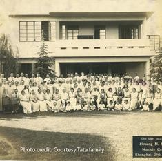 'A House for Mr Tata – An Old Shanghai Tale' tells us something new about China and India