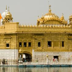 Why Sikhs don't want the Golden Temple to be declared a World Heritage Site