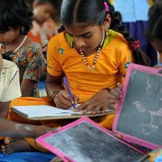 More poor children in school, but 30% suffer malnutrition