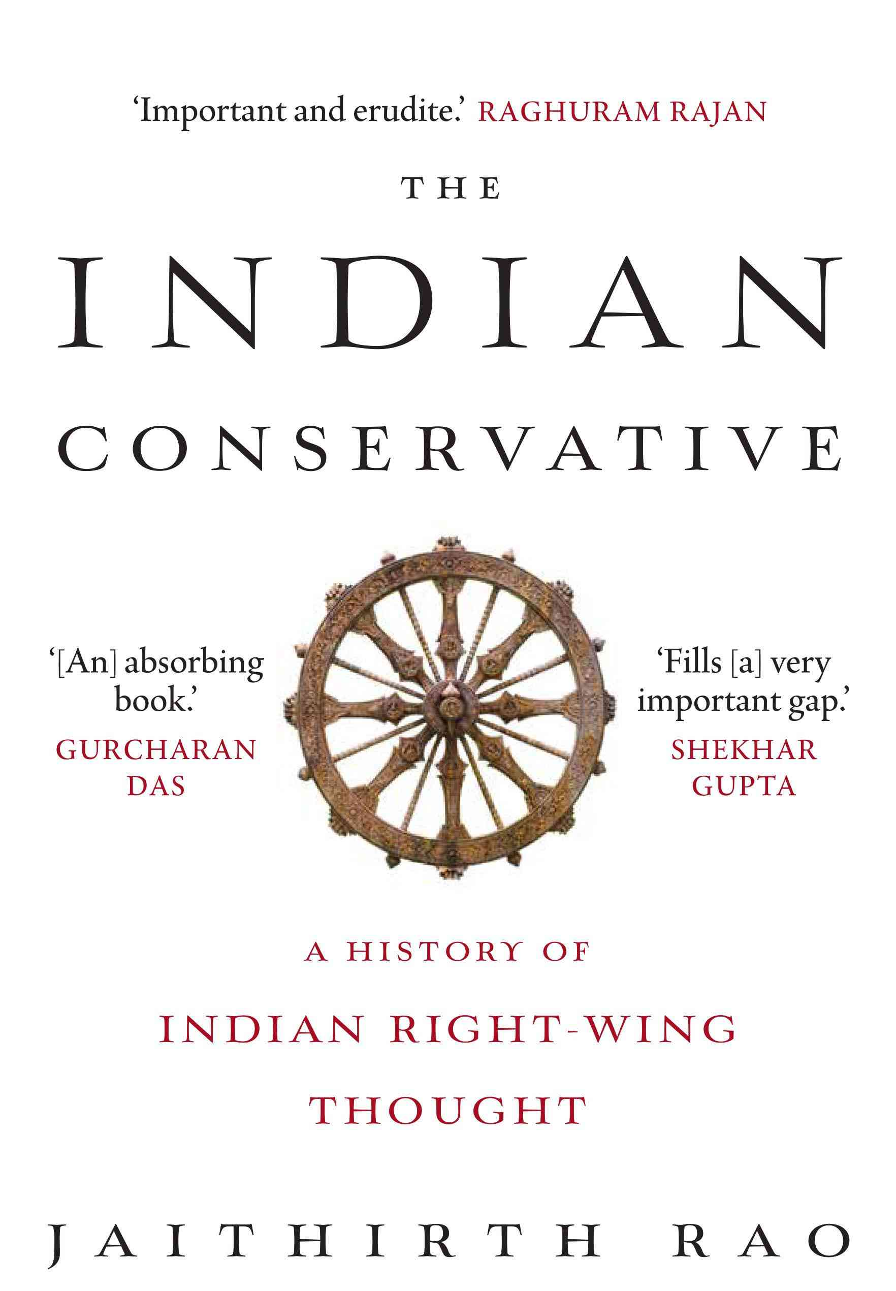 The Indian Conservative