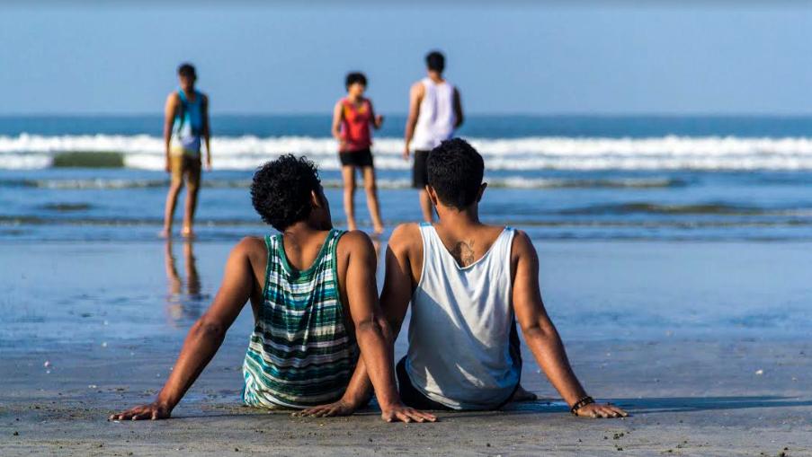 My Son is Gay. Image credit: Kashish Mumbai International Queer Film Festival.