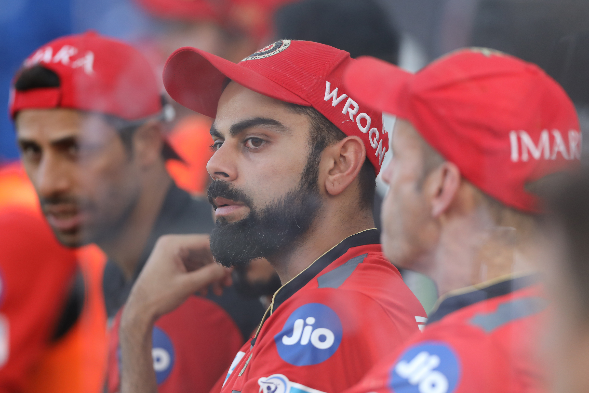 A better strategy and game plan are a need of the hour for the RCB management (Image: Sportzpics/BCCI)