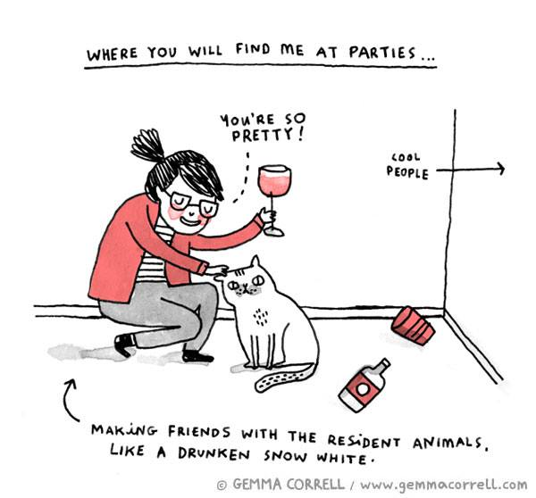 Courtesy: Facebook.com/gemmacorrell