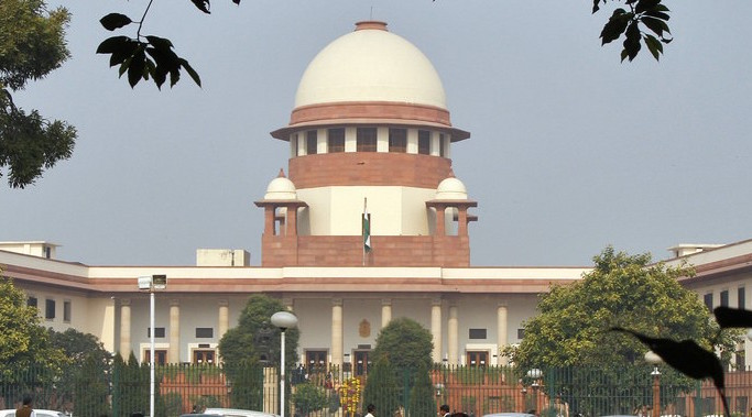 The Supreme Court continues to appear in obstinate denial about corruption or casteism in the higher judiciary.