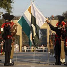India's tallest national flag to be installed at Attari-Wagah border by January: Indian Express