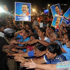 How Modi and Viber inspired the Lankan opposition to take on 'Nehru-Gandhi-like' Rajapaksa