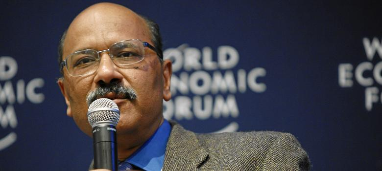 Why shouldn't journalists get rich? asks Shekhar Gupta