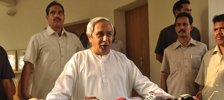 ओडिशा : इन चुनाव नतीजों ने मुख्यमंत्री नवीन पटनायक की पेशानी पर बल डाल दिए हैं