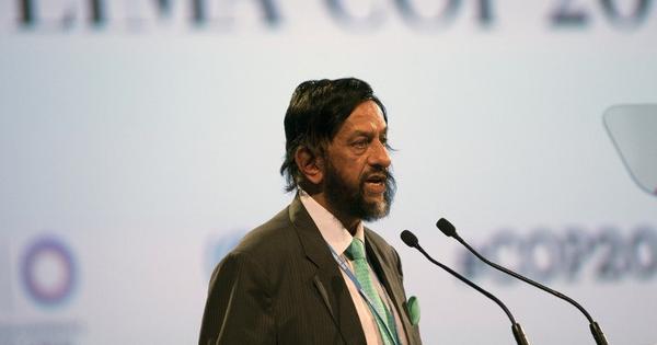 TERI names new chairman, confirms RK Pachauri on leave