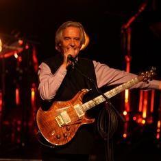 Palestine Shakti: John McLaughlin opens up on politics, music and life