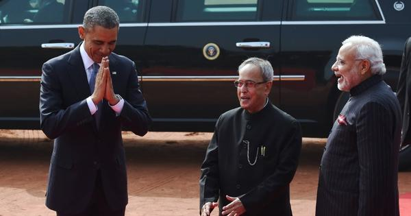 Gay rights and other issues that should feature in the Obama-Modi talks