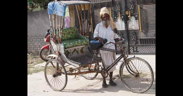 The rickshaw wallah in Bihar who has not heard of Narendra Modi