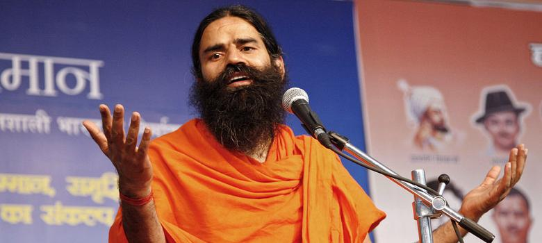 'Homosexuals didn't ask for your help': Twitter bashes Ramdev's anti-gay, anti-cow slaughter remark