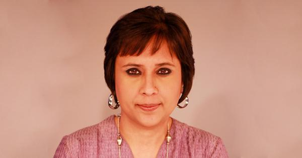 Journalist Barkha Dutt's Twitter account hacked