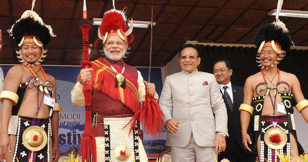Four accords in 68 years: Will the Nagas get peace this time?