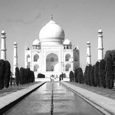 How the Taj Mahal became part of the campaign to erase India's Muslim past