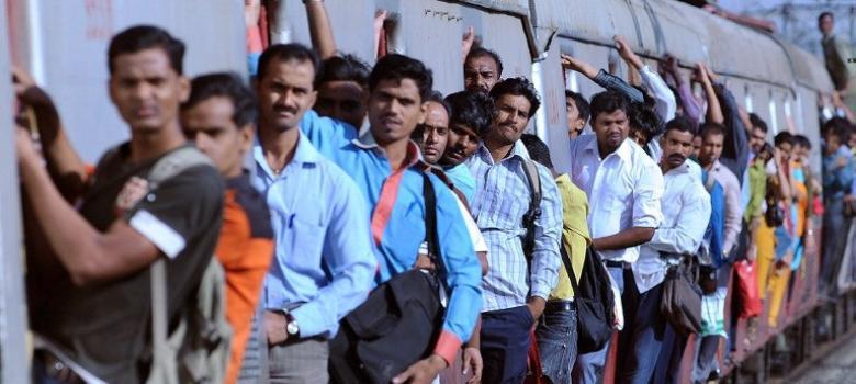Mumbai trains may shut their doors on an iconic urban experience