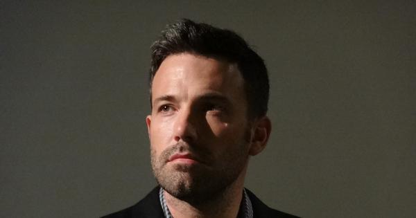 Ben Affleck decides not to direct the next Batman film, but will still act in it