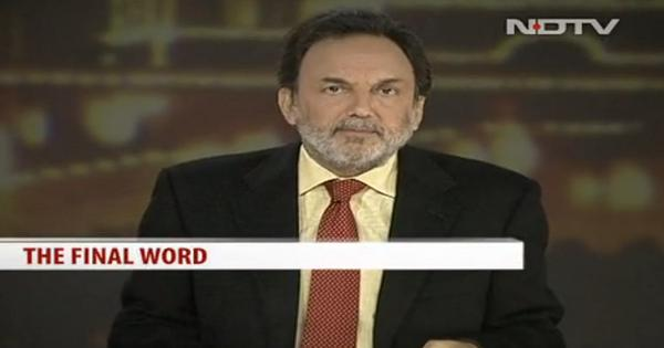 With probe into its finances, NDTV complains about 'concerted campaign' against it