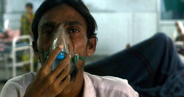 Did the WHO's claimed double-standards hurt India's tuberculosis programme?