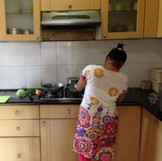 This online company provides maids – and lets you pick them by religion and region