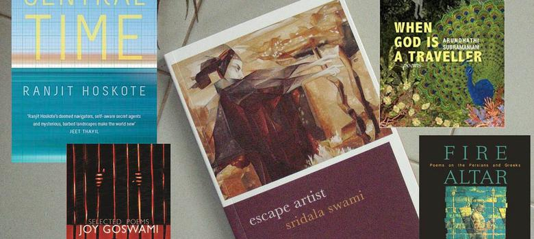 Verse you must read: the very best English poetry of 2014