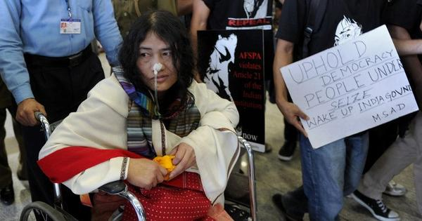 Court orders world's longest hunger striker to be released – yet again