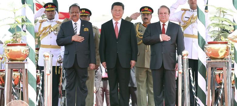 China-Pakistan Economic Corridor will transform the region, predicts China expert