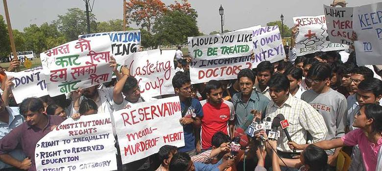 The Daily Fix: Supreme Court reminds India that the third word in OBC is 'class' not 'caste'