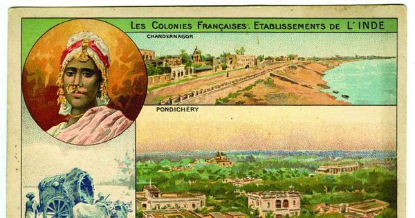 Postcards from Pondicherry: When French ideas of égalité encouraged Dalits to assert their rights