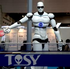 Robot kills man: how Isaac Asimov dealt with this in his Robot series