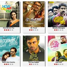 Why half the Malayalam films released last year had English names