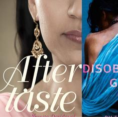 Why do so many books by South Asian women writers have the same kind of covers?