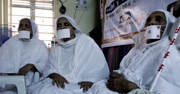 Fasting unto death for religion is not suicide or euthanasia, say outraged Jains
