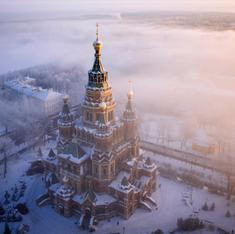 These stunning drone photographs would be totally illegal today