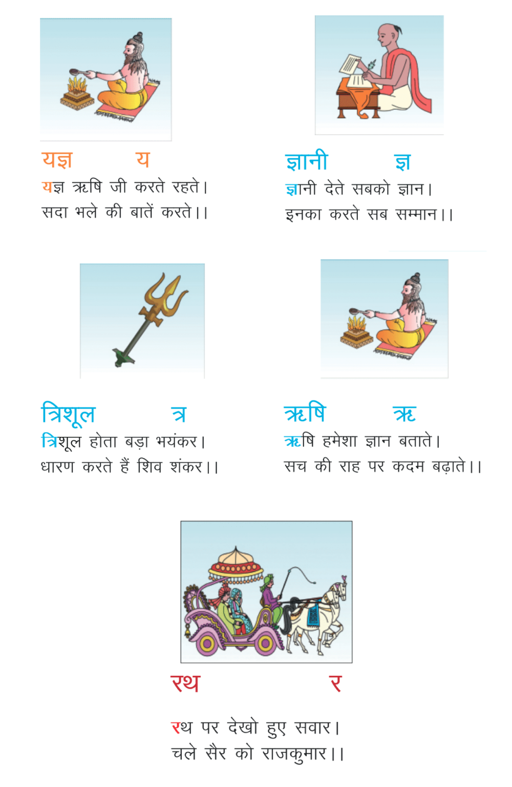 BJP government in Rajasthan rewrote school textbooks to mirror the
