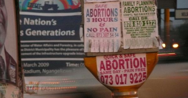Government should not allow us to perform abortions, agree homoeopathic, ayurvedic doctors