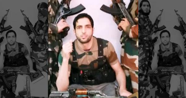 The legend of Burhan Wani: How the new militants of South Kashmir have become local heroes