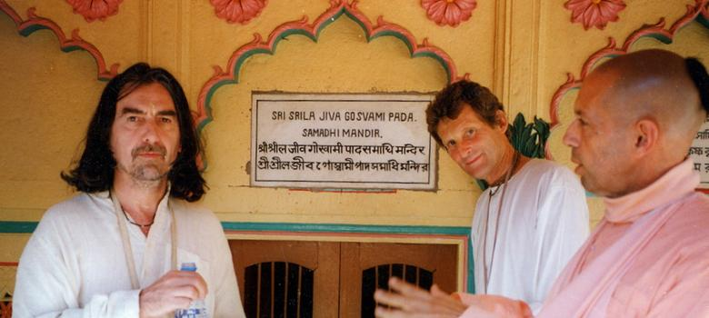 Sister Nivedita to Julia Roberts: some Western converts to Hinduism